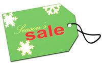 Season's sale 1