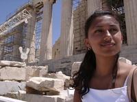 Athens - Acropolis 1