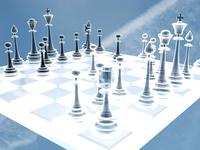 3D Chess 1