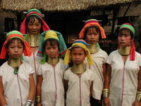 Groups of Children Series 3