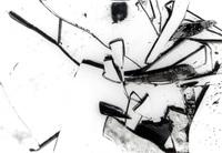 Scraps of glass 2