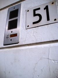 51 Intercom [Typography   Texture]