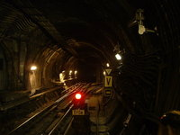 subway @ budapest 1