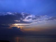 Black Sea sunrise