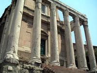 Scenes of Rome 4