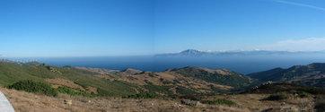 Gibraltar Strech