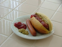 Hot Dog! 1