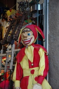 Smiles in Prague