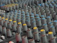 Sound board 1