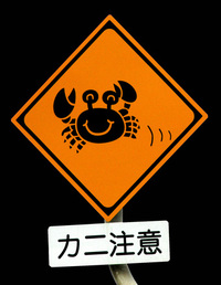 Beware of Smiling Crabs 2