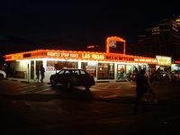 nightly strip rides