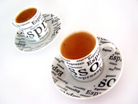 Cyprus Con Coffee