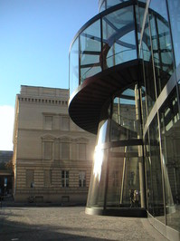 Berlin German Historical Museum 1