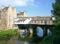 Bath, England 48
