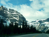 Canadian Rockies 1B 5