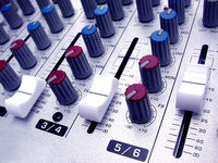 Soundmixer v3