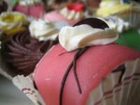 colorfull cake