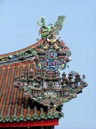 Khoo Kongsi Temple 1