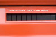 Dutch postbox 2