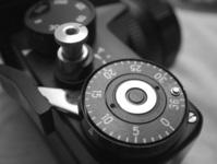Zenith SLR Reflex Camera