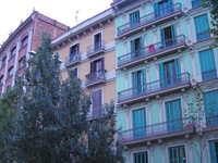 Barcelona Windows