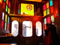 Budda bar #1 1