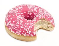 Pink Donuts series