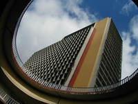Centro Simon Bolivar
