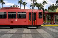 Trolley Stop 1