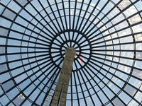 Glass roof 2