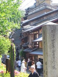 Kyoto Streetscape