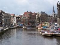Amsterdam/ Netherland