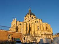 Almudena's Cathedral