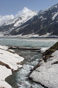 Naran - Pakistan