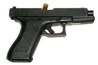 Glock 23 stovepipe