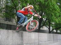 Bikes Trial 5
