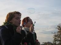 Bubbles... 1