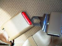 safety belt 5