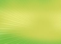 Retro Radial Free Photos - Green