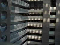 Tribunal de Justi'ca Building