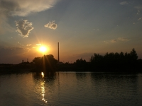 chemical sunset 2
