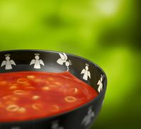 Angel soup