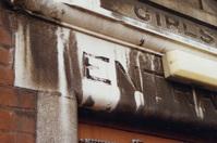 grungy walls 5