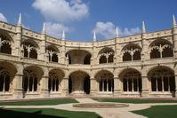 Jeronimos monastery 1