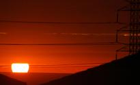 Electrifying Sunrise 1