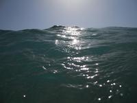 Sea wave 4