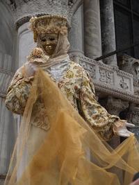 Venetian Carnival 3
