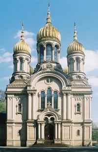 Russian Ortodox Church