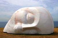 Buddah Sleeps