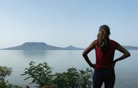 a view 2 the lake